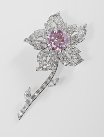 diamond_williamson pink brooch